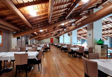 le scuderie ristorante mantova 2