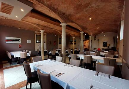 le scuderie ristorante mantova 4
